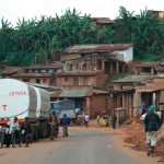 Everyday life in Burundi